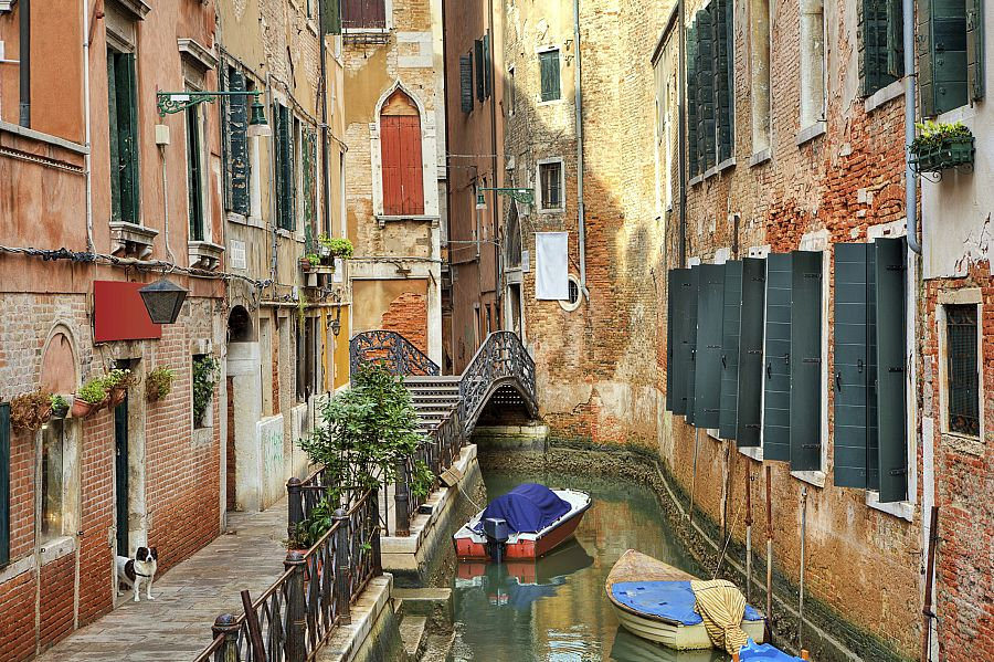 Benátky 3