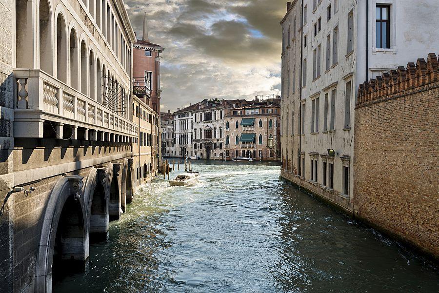 Benátky 4
