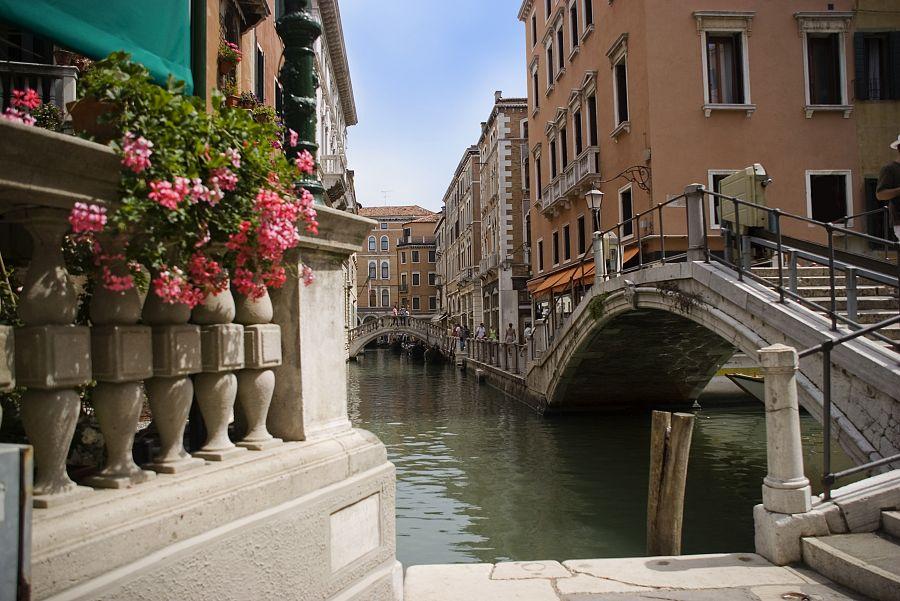 Benátky 5