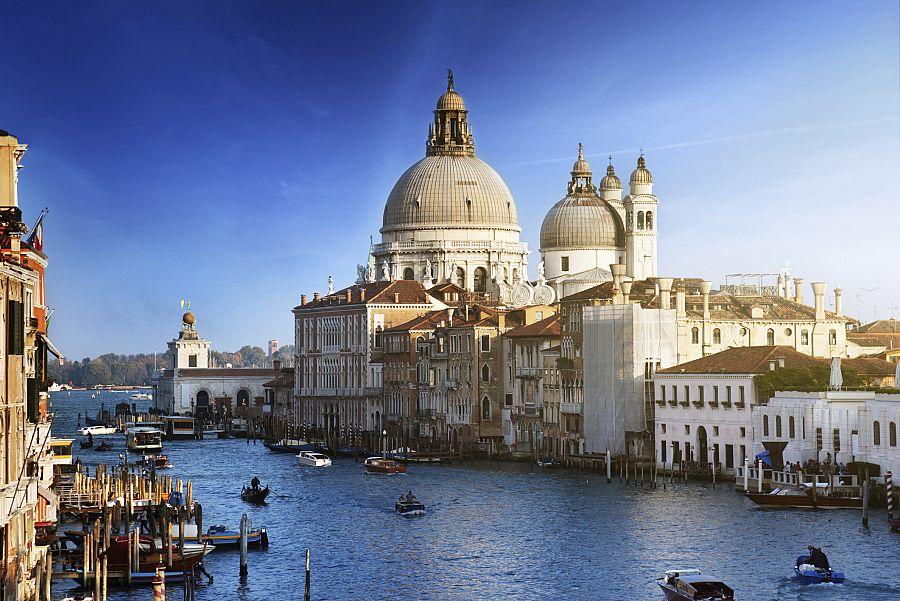 Benátky 6