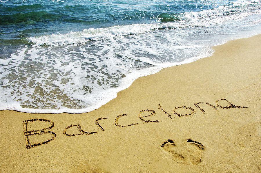 Barcelona - pobřeží a pláže