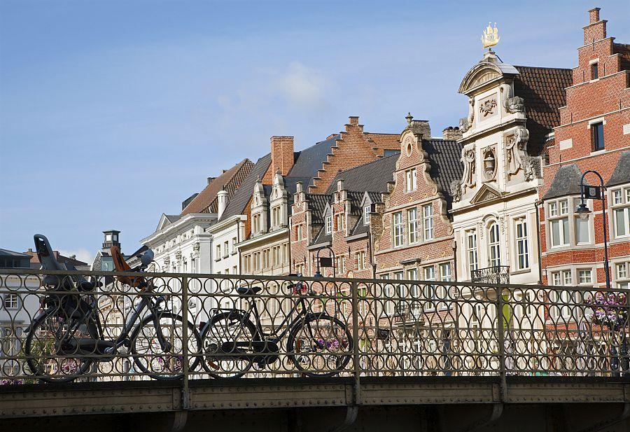 Ghent - kola