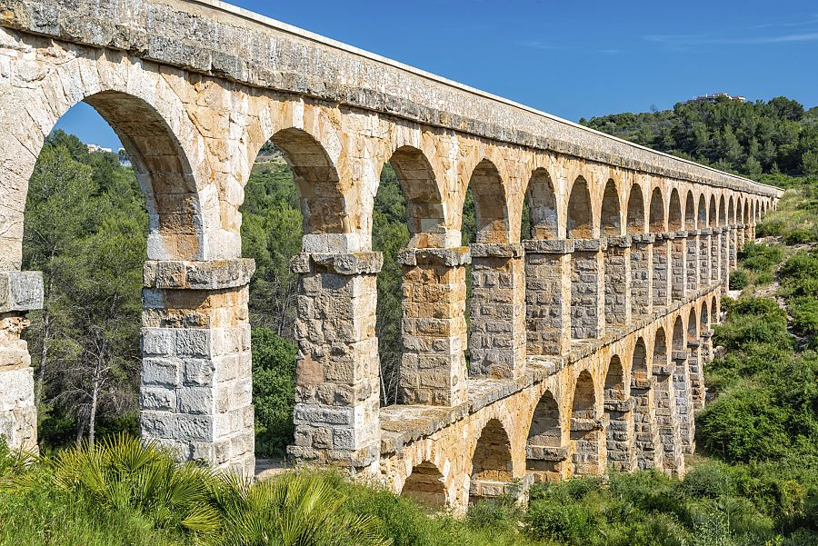 Akvadukt v Tarragoně