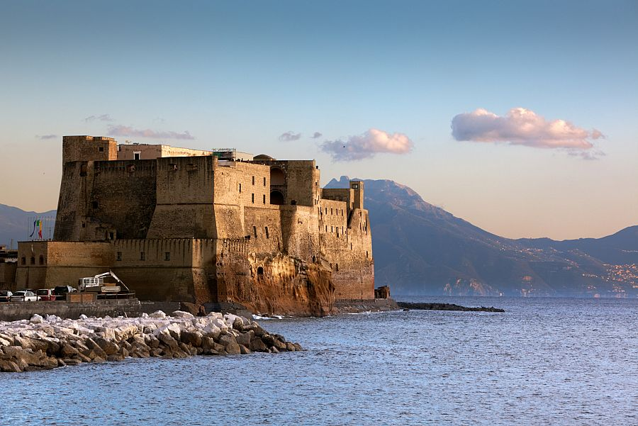 Castel dell\' Ovo