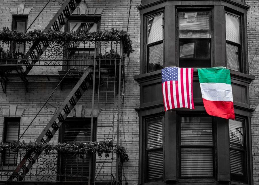 Little Italy NY