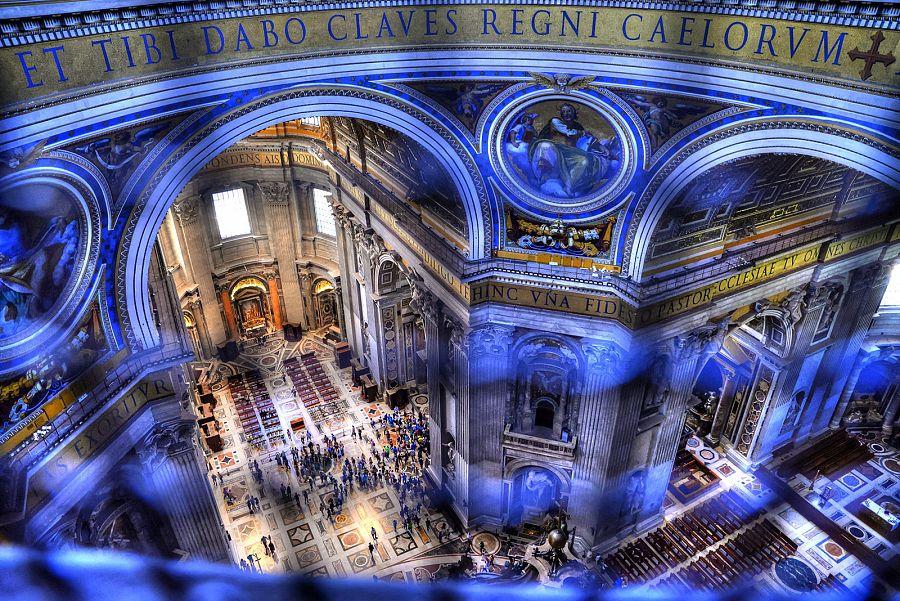 Rim_Vatikanska_muzea_Radynacestu_Pavel_Spurek_2015.jpg
