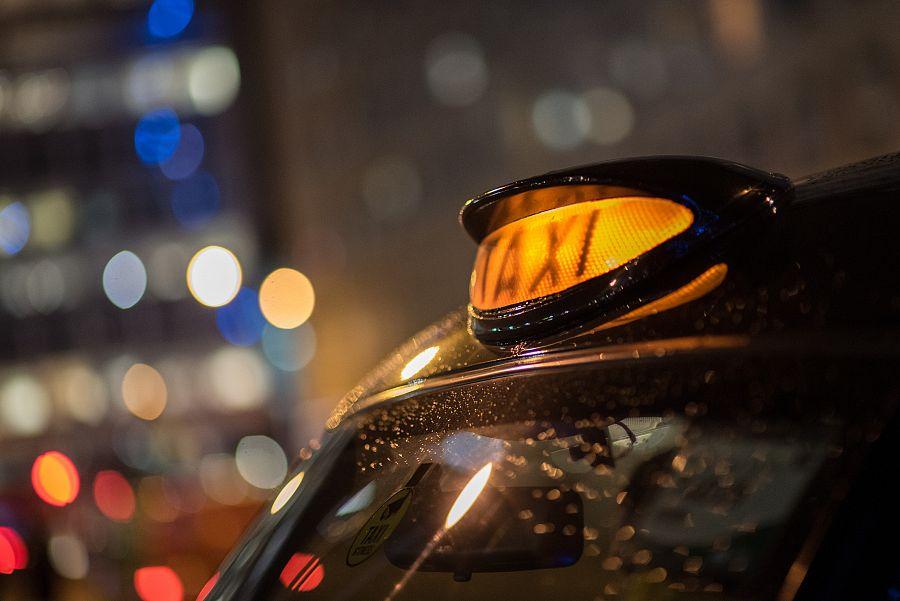 Londyn_Taxi