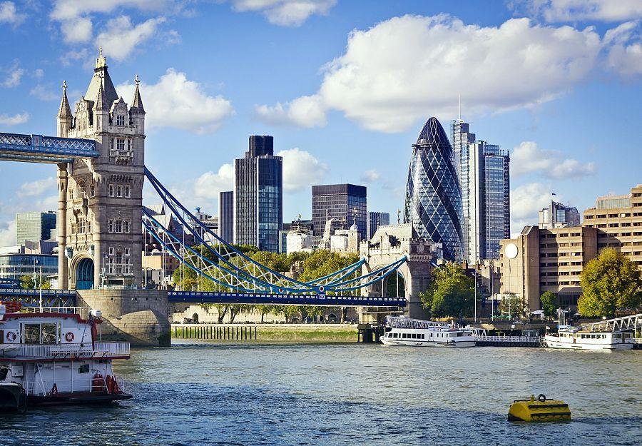 Londýn_reka_Temze