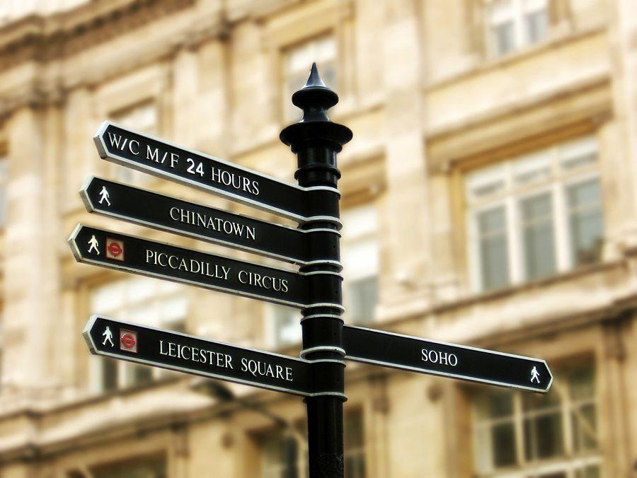 Londýn_ukazatel
