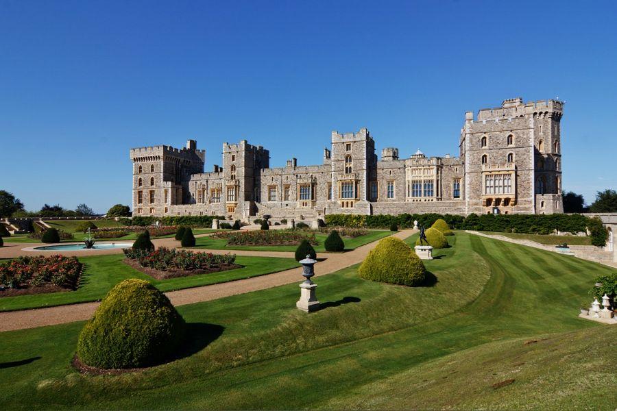 Londyn_Windsor_castle