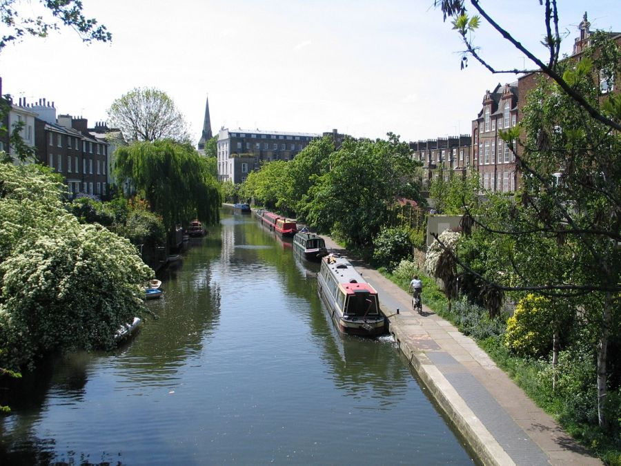 Regent´s Canal