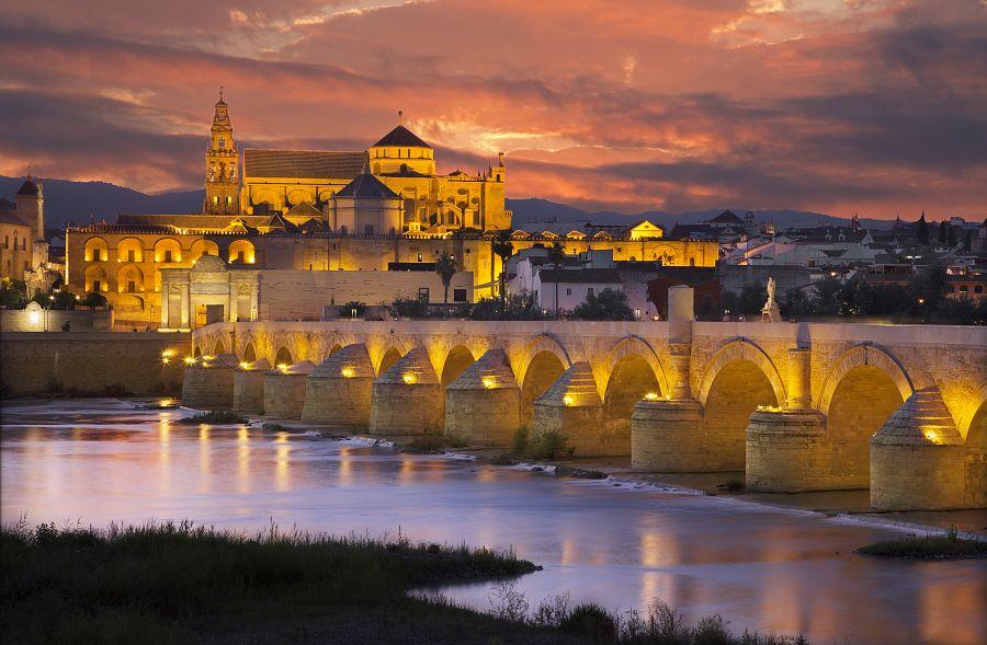 To nejlepší z Andalusie + MOŘE (letecky z Bratislavy)