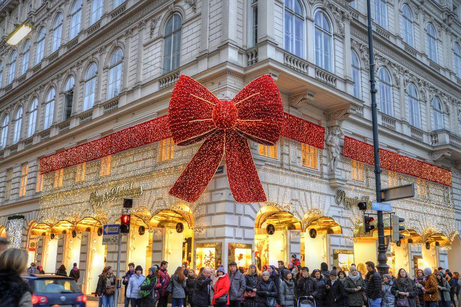 Ulice Vídně