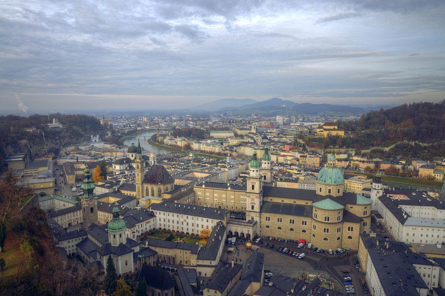 Salzburg-advent