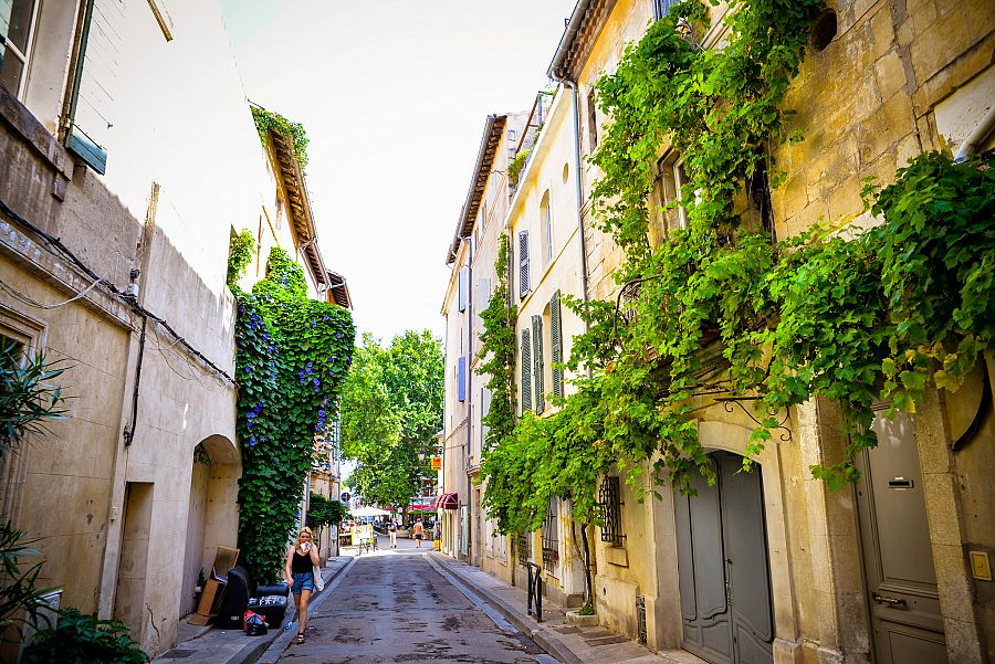 Provence_Arles_ulice_Radynacestu_Pavel_Spurek.jpg