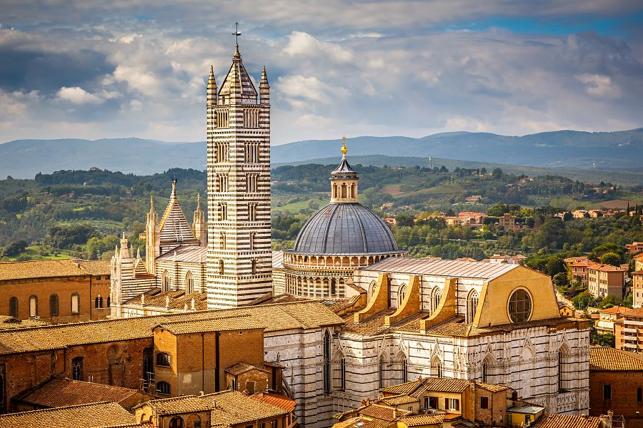Siena - Duomo di Siena