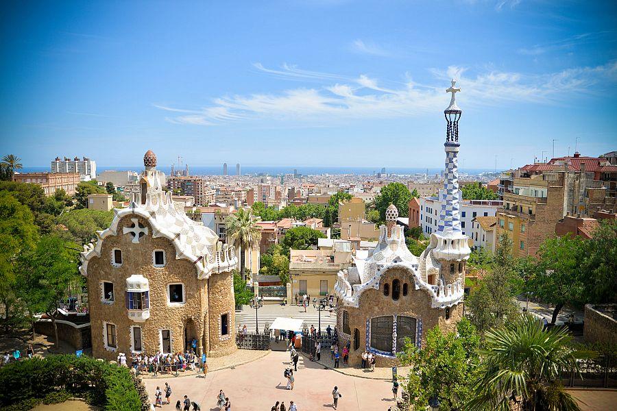Barcelona_Parc_Guell_vyhled_Radynacestu_Pavel_Spurek.jpg