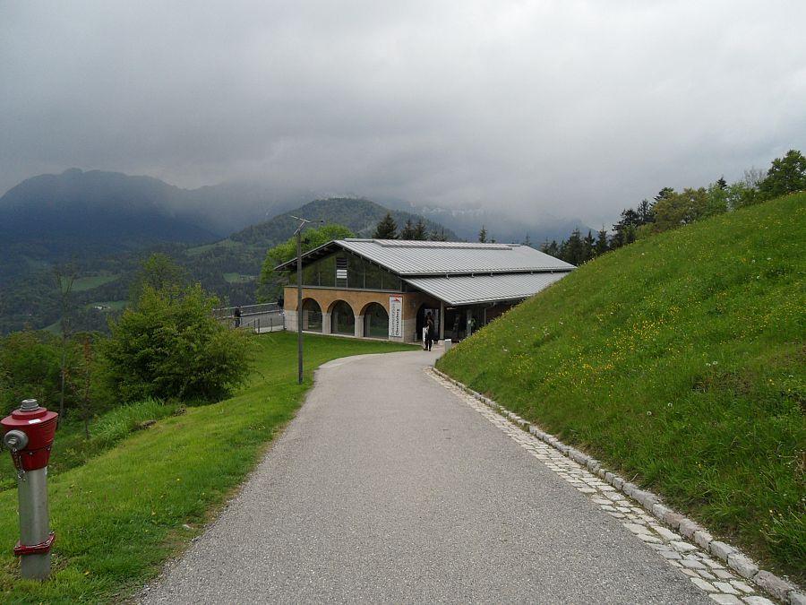 Muzeum Dokumentation Obersalzberg
