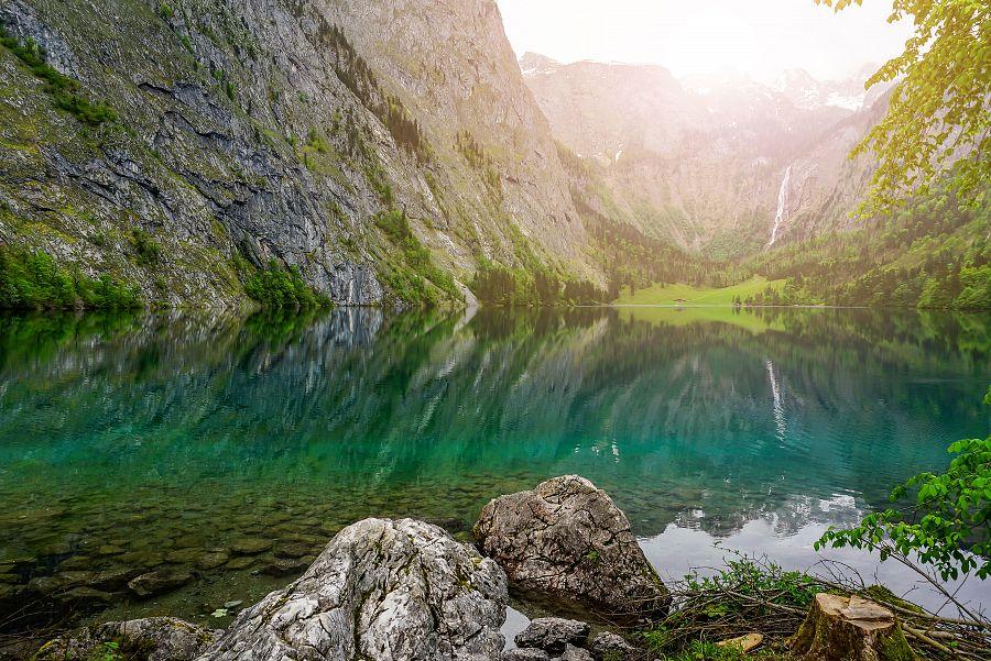 Obersee jezero