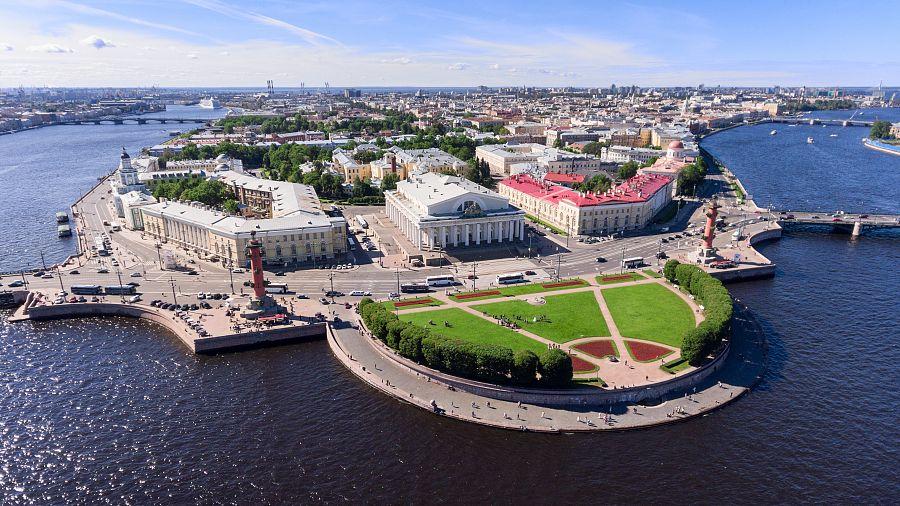 Vasiljevský ostrov