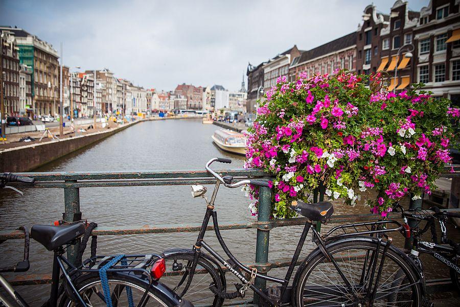 Holandsko_Amsterdam_kola_Radynacestu_Pavel_Spurek.jpg