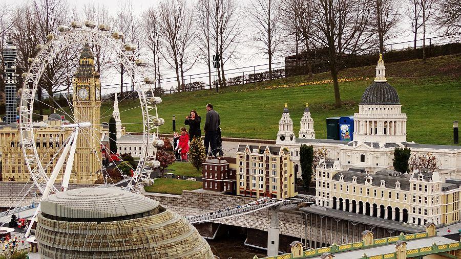 Legoland - London