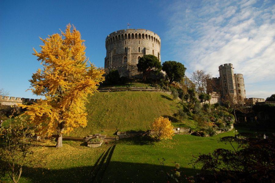 Windsor Castle III