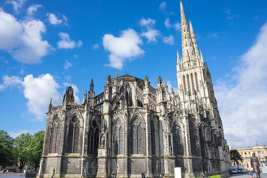 Saint-Andre Bordeaux