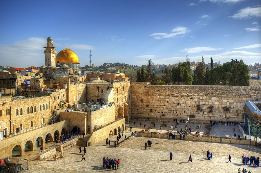 Izrael_Jeruzalem_Stare_mesto_Zed_narku.jpg