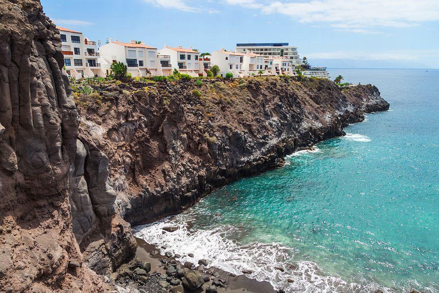 To nejlepší z Tenerife + PLAVBA LODÍ ATLANTIKEM (letecky z Ostravy  Krakova)