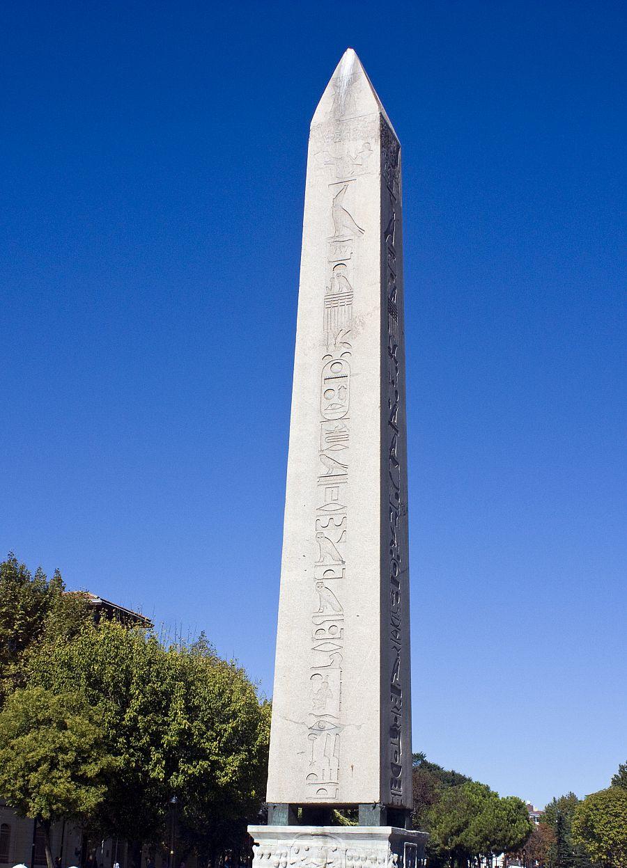 Obelisk na Hipodromu