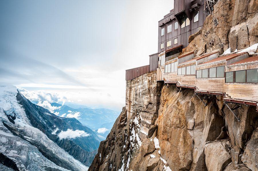 Chamonix-Mont- Blanc