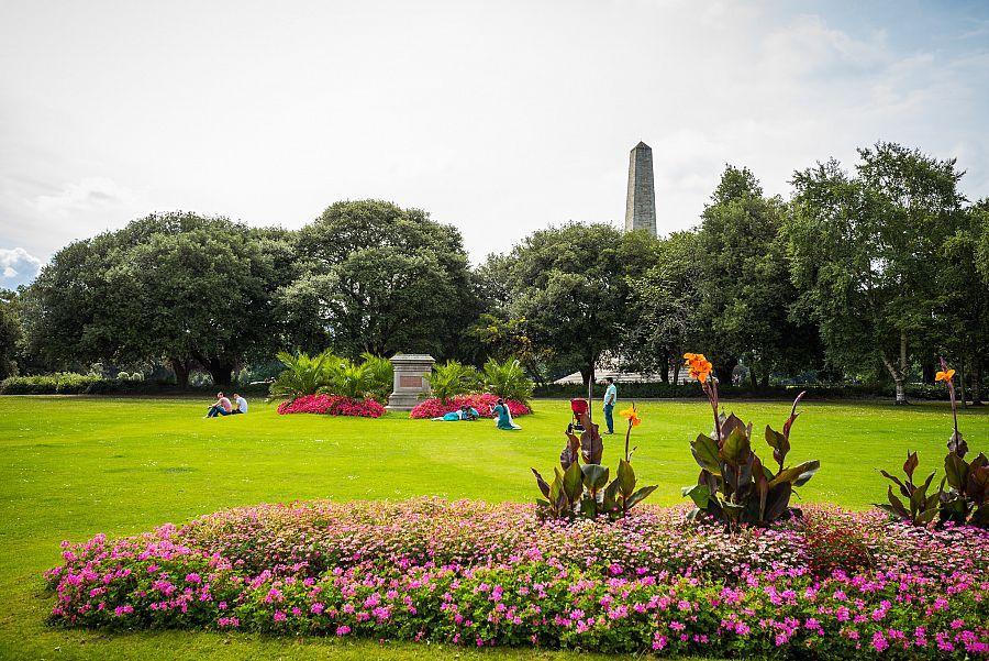 Dublin Phoenix park 1