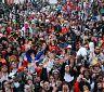 Karnevalové dění v plném proudu