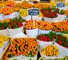 Proslulý květinový trh