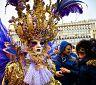 Originální karnevalové masky